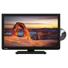 Toshiba 22D1333B 22 Inch Full HD 1080p LED TV / DVD Combi With Freeview £149 from Tesco Direct (or £139 if it's your first shop)