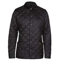 Barbour Liddesdale jacket £69 with code + poss quidco + £10 voucher  @ Van Mildert