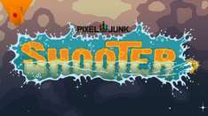 Pixeljunk Shooter (PC) 59p @ GMG (activates on Steam) - 90% off