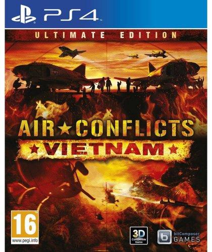 Air Conflicts: Vietnam: Ultimate Edition (PS4) £16.99 @ Argos