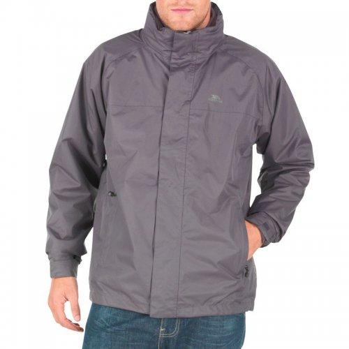 Trespass Mens Brano 3in1 Jacket Flint @ £19.99 + £3.99 for delivery @ mandmdirect