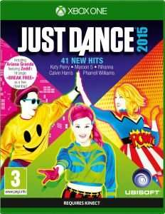 JUST DANCE 2015 - XBOX ONE - £17.98 (using code) @ Zavvi