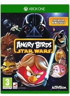 Angry Birds: Star Wars (Xbox One) £9.85 Delivered @ Simply Games