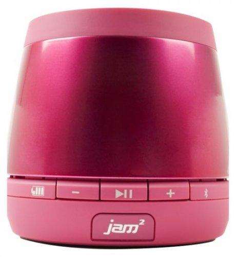 Jam Plus Bluetooth Wireless Speaker £21.00 @ Boots