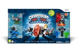 Wii Skylanders Trap Team Dark Edition  £59.99 GAME