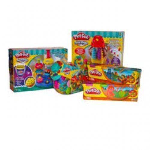 Play doh sweet shop kit £19.99 @ Argos