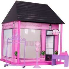 Chad Valley Design-a-Boutique Fashion Boutique Playset £6.24 @ Argos (Less than half price}