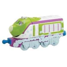 Chuggington diecast £3.79  Delivered @ Amazon/Surplus Trade Supplies