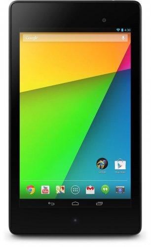 Refurbished - Asus Google Nexus 7 Wifi 16GB - Black - 2013 Version (refurb) £129.99 @ Argos ebay