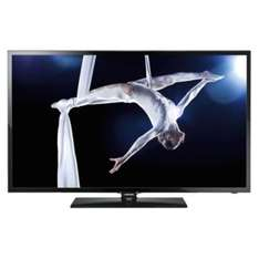 Samsung UE39F5000 39 Inch Full HD 1080p LED TV With Freeview HD - £249 @ Tesco Direct