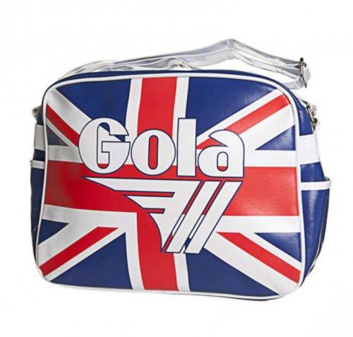 GOLA BAG REDFORD MESSENGER SHOULDER SCHOOL BAG - £16.99 @ eBay Shoesway