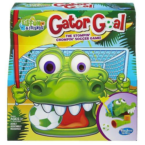 Gator Goal £8.99 @ Home Bargains