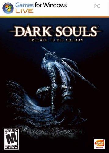 Dark Souls: Prepare To Die Edition (Steam) £3.20 @ Amazon.com