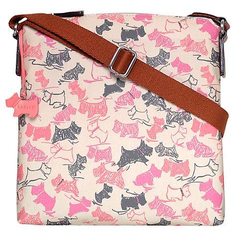 Doodle Dog Radley Bag £39.00 @ Very