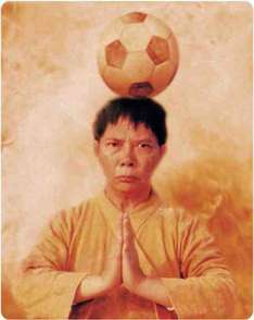Shaolin Soccer £6.99  Zavvi Exclusive Limited Edition Steelbook (Ultra Limited Print Run. Limited to 2000 Copies.) Blu-ray