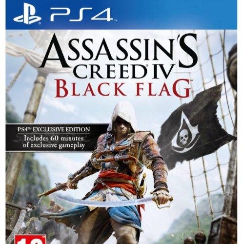 Assassin Creed Black Flag - £19.99 @ Argos