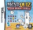 WH SMITH - Nintendo DS Game: Mind Quiz - Your Brain Coach - £1.99 delivered to your door !