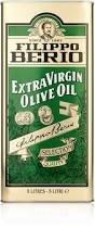 Filippo Berio Extra Virgn Olive Oil 500ml @ Tesco