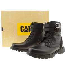 Womens Caterpillar Everyday Boots. Black or Brown  £21.00 delivered @Branch 309 ( using code )