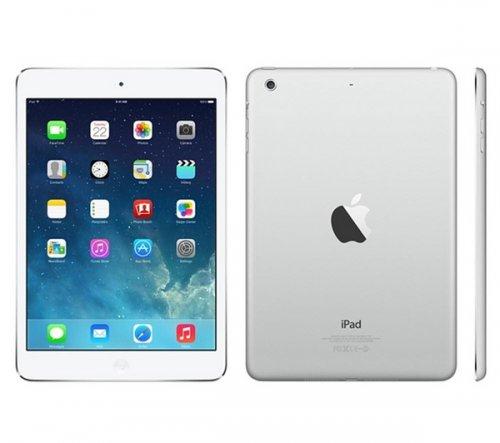 APPLE iPad Air 1 - 64 GB, Silver Currys