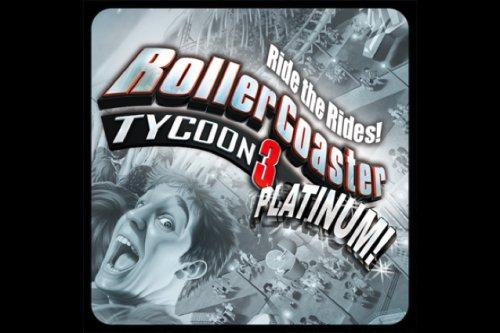 RollerCoaster Tycoon® 3: Platinum (Steam Key) was £13.99 now @ Greenman Gaming