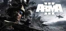 ArmA 3 Steam sale 50% off for 48hrs £17.99