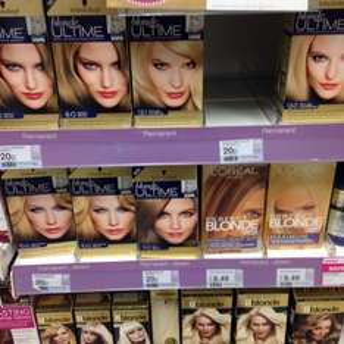 Schwarzkopf Blonde Ultime Hair Dye 20p at Superdrug!