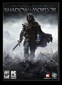 Middle Earth: Shadow of Mordor [Online Game Code] £12.77 @ Amazon US