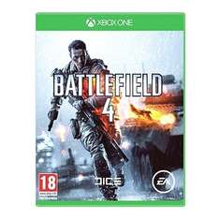 Battlefield 4 (disc), Xbox one, £20.49 @ Argos