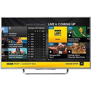 Sony KDL42W706 42 Inch Full HD Smart LED Freeview TV £399 @ Argos