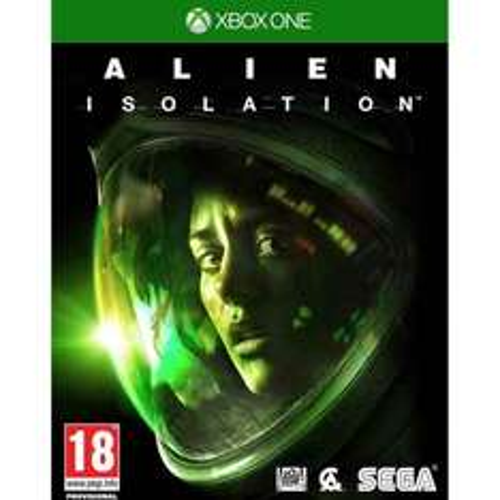Alien: Isolation Xbox One  @ smyths £24.99