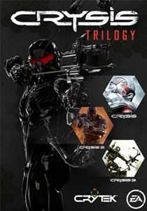 Crysis Trilogy (PC) £8.75 @ GamesPlanet