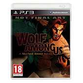 The Wolf Among Us (PS3) £12.50 Delivered @ Tesco Direct & Amazon