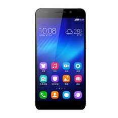 Huawei Honor 6 4G UK Smartphone 5 inch, Octa-Core, 3GB RAM - £223.77 delivered from Amazon Germany