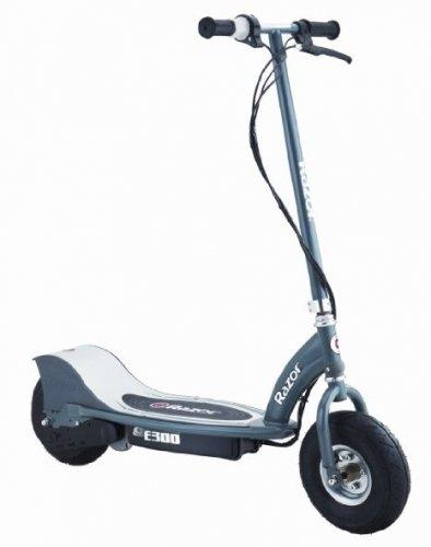 razor E300 electric scooter.... The big one £169.99 @ Amazon