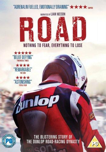 Road DVD @ £4.99, Blu-Ray @ £6.99 - eBay / theentertainmentstore
