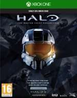 halo master chief collection xbox one £26.97 @ Gamestop
