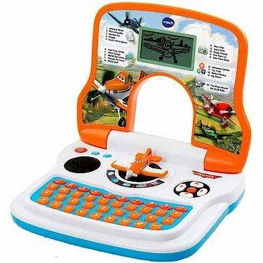 VTech Disney Planes Dusty Learning Laptop £11.99 @ Amazon