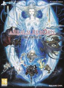 Final Fantasy XIV: A Realm Reborn - Collector's Edition (PS3) £12.48 Delivered @ Zavvi (Using Code)