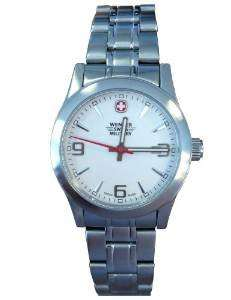 Wenger Swiss Military Field Watch - £59.99 delivered @ Amazon sold by tictocwatches.