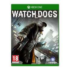 Watchdogs (Xbox One) £13.99 / Alien: Isolation (PS4) £19.99 Delivered @ GamesCentre (Pre Owned)