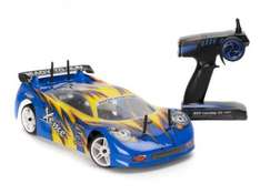 HSP 1:10 Scale Xtreme 2.4GHz Remote Controlled Car  - £30.02 @ ebuyer