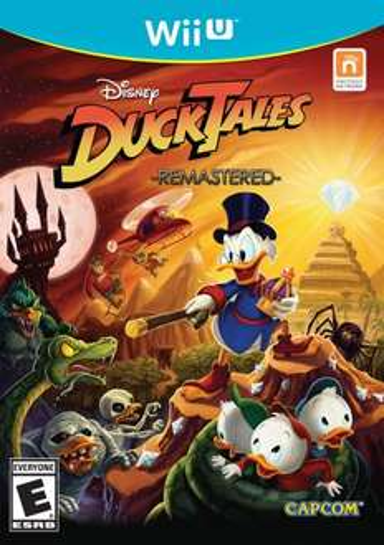 DuckTales: Remastered - £5.99 @ Wii U eShop (Download)
