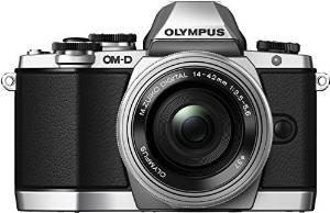 Olympus OM-D EM10 £519 @ Amazon