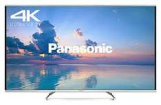 """Panasonic TX-40AX630B 4K Ultra HD 40 inch Smart LED TV with Freetime and Active 3D. ONLY £629 @VERY, when you open a """"New Very Account giving 10% off 1st order."""" (Possibly -minus £600 with 7% Top cash back)"""