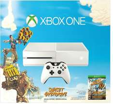 Xbox One Sunset overdrive £290 after methods @ Amazon
