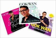 Gok Wan's How to Look Good 3 book pack  Paperback  £2.65 @ Amazon. great basket filler to get free delivery