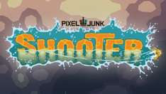 "PixelJunk Shooter PWYW ($0.25min) Plus ""Monsters Ultimate"" & ""Eden"" beat the Average ($1.66)"