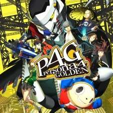 Persona 4 Golden on PSN Store for £9.59 (PS+) and £11.99 everyone else