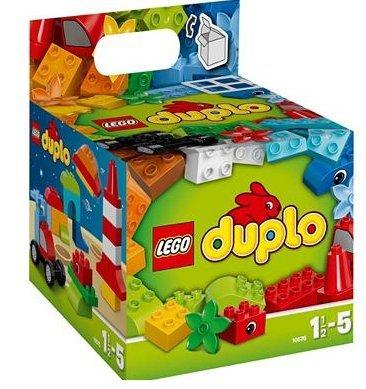 LEGO DUPLO Creative Building Cube - 10575 - was £25, Now £7.50 @ Debenhams (cheaper than ASDA!!!)
